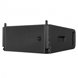 Line-Array Loudspeakers