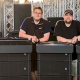 MMT relies on line-arrays from ProAudio Technology