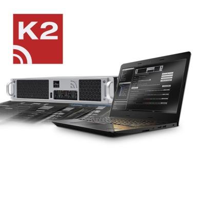 Software K2