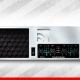 Powerful system amplifier introduced