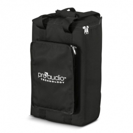 Carrying bag for 1 x MT10 loudspeaker