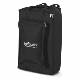 Carrying bag for 1 x MT12 loudspeaker
