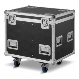 Case for 4 x MT10 multifunctional loudspeakers excluding brackets