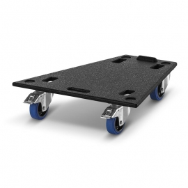 Dolly board for 2 x HT16 tops