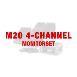 M20-4-CHANNEL