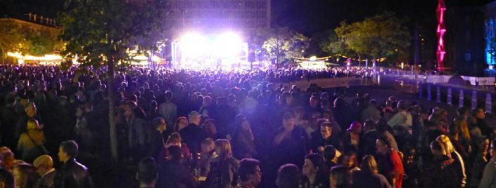 Feuerabend in Herne