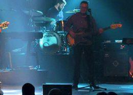 Paul Carrack Tour