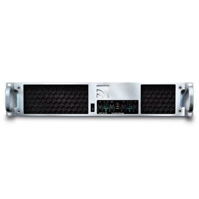 Systemverstärker 20.4-DSP