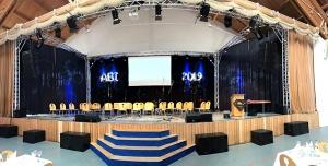 Abiball Nikolaus-von-Kues-Gymnasium