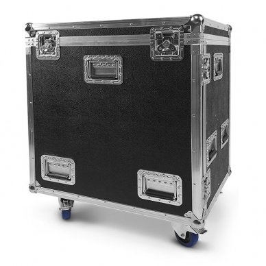 Case für 2 x FRAME09-VT20 bzw. 2 x FRAME24-VT20