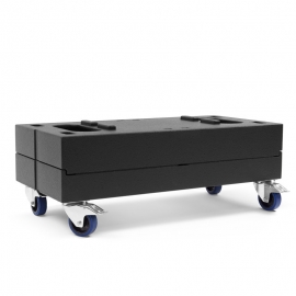 Transportwagen für 8 x VT8 Line-Array Lautsprecher