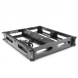 Flugrahmen VT20 bis 09 x VT20 / Aluminium / schwarz