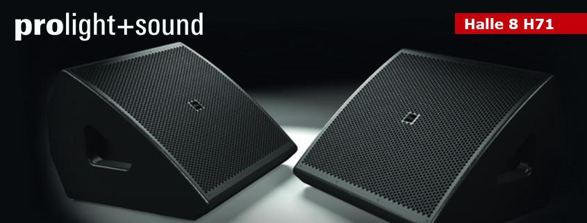 ProAudio Technology auf der Prolight + Sound 2020