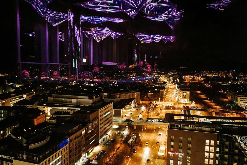 Individuelle Beschallungslösung für NEKO Bar.Club in Freiburg