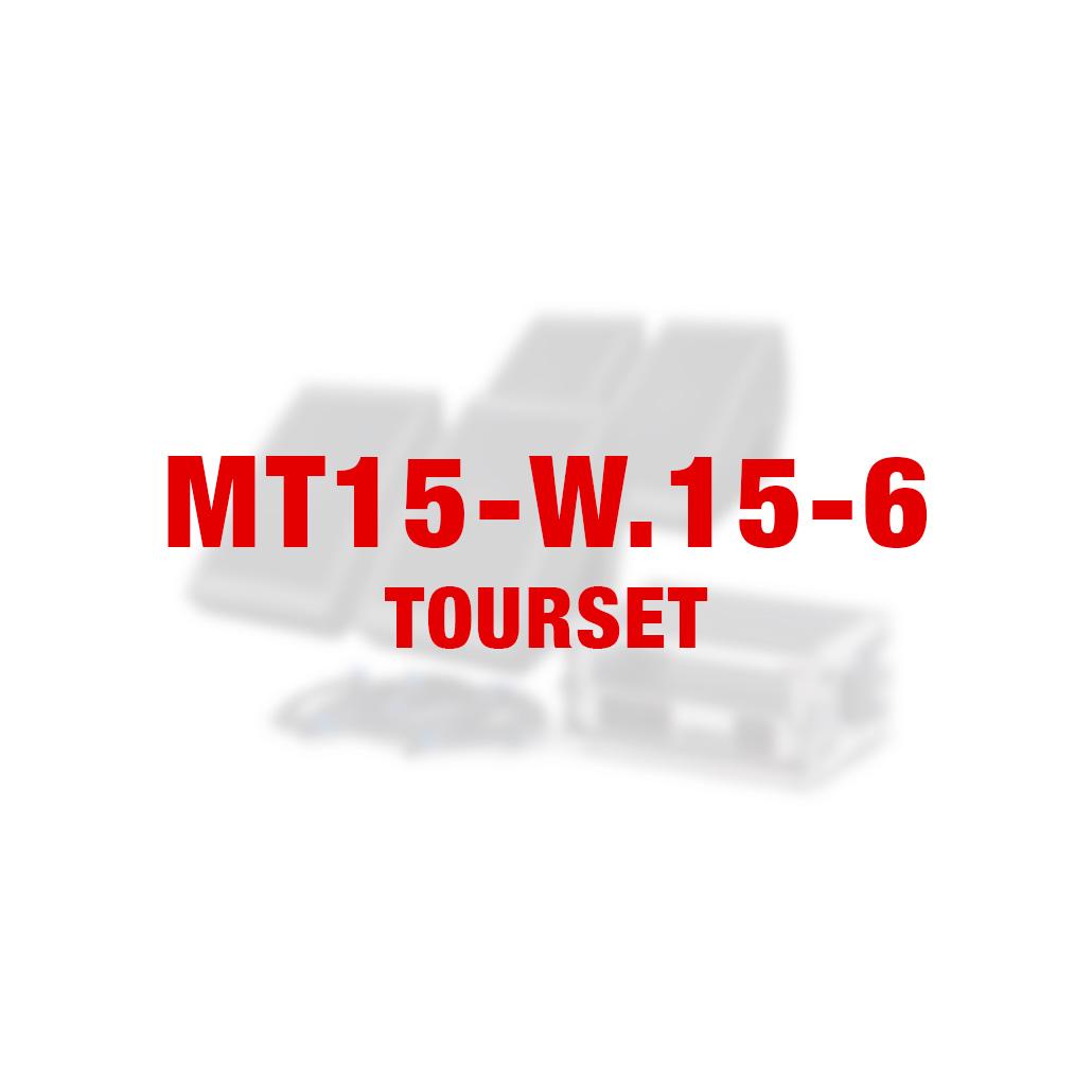 MT10 Monitorset