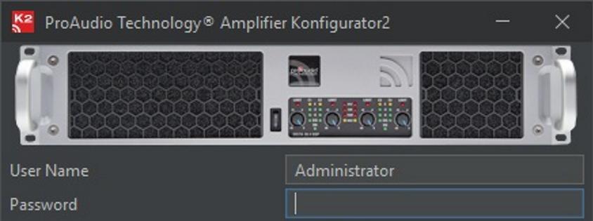 K2 V1.81 ProAudio Technology GmbH